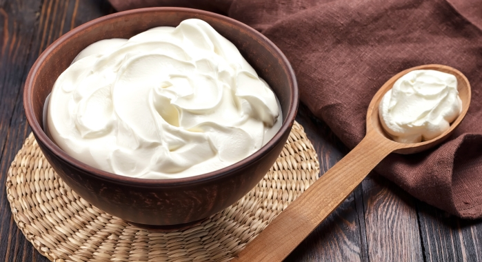 Great Edibles Recipes: Canna Sour Cream