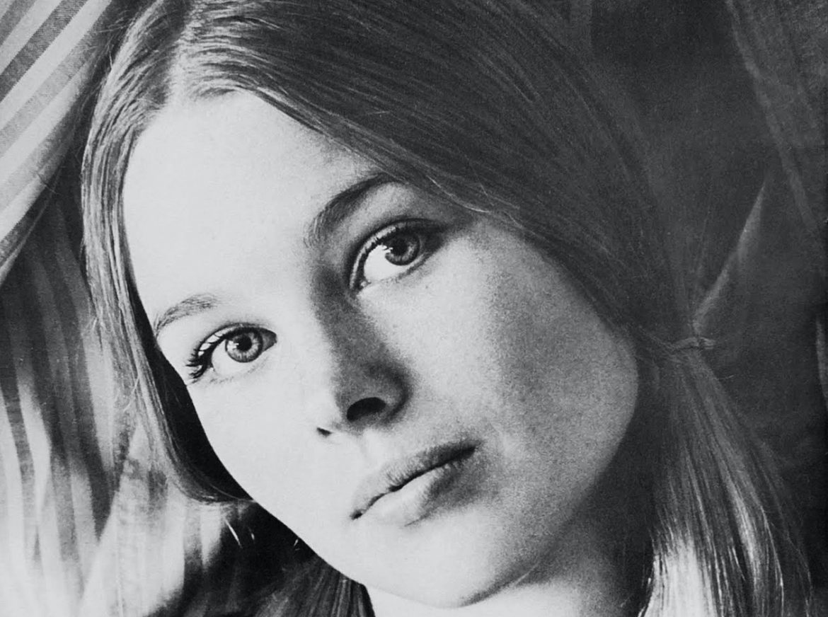 Michelle Phillips • High Times
