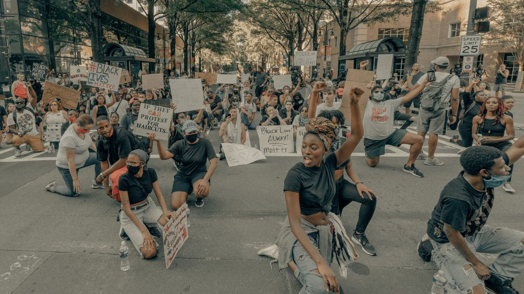 Where to start being anti-racist? Educate yourself with Black voices.