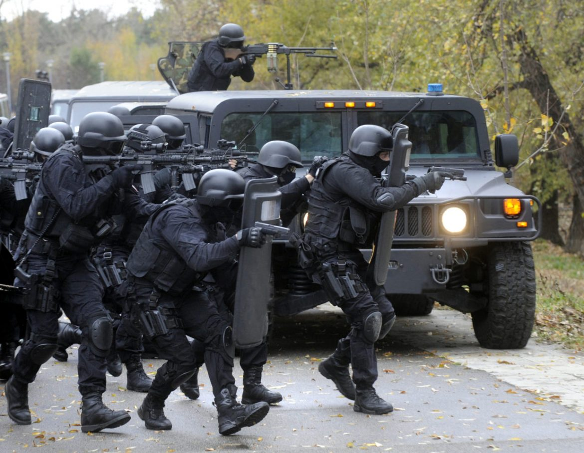 DEA Granted Broad Power To Police Demonstrations Over Death Of George Floyd • High Times