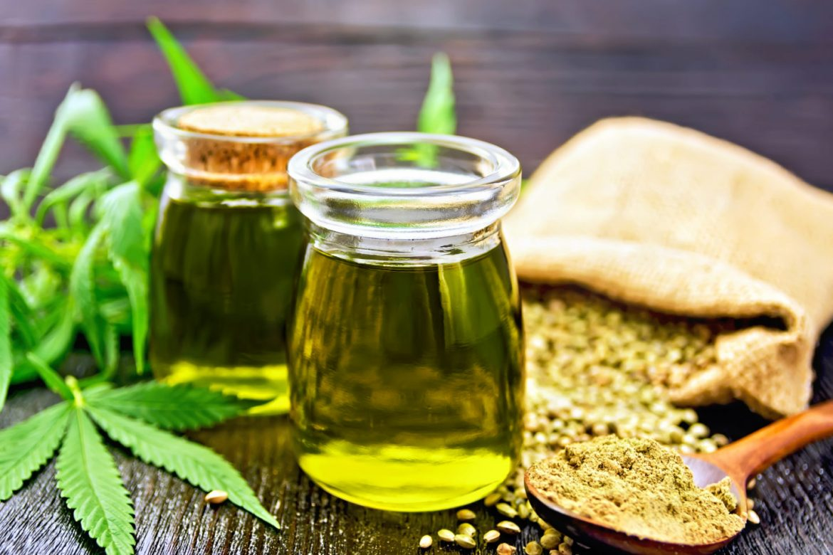 Recent Research Suggests Hemp Oil May Improve Cholesterol Levels • High Times